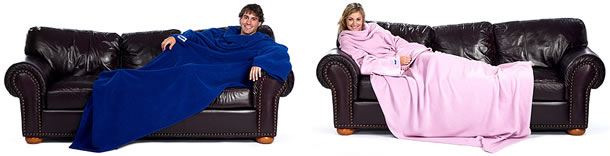 The Slanket