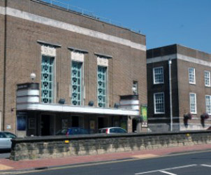 Assembly hall tunbridge wells discount coupons